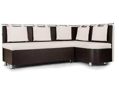 Угловой диван Париж Punto 150-570
