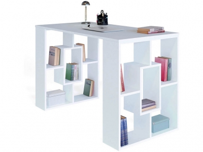 Письменный стол Сокол СПм-15 Белый