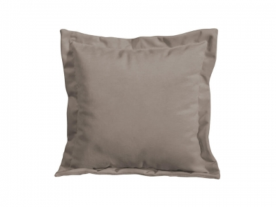 Подушка малая П2 Miami 03 серо-коричневый