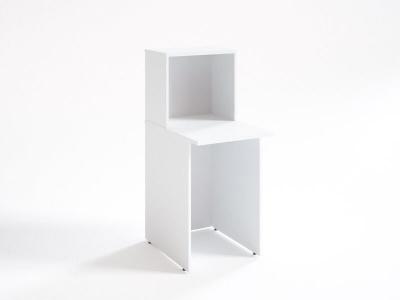 Приставка к ресепшн РМС.2 Белый