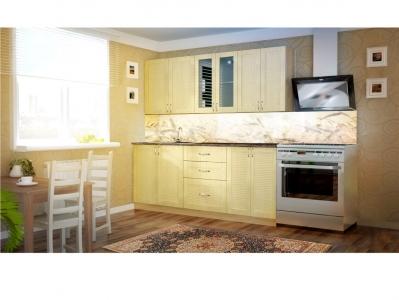 Кухня Прованс квазар 1600