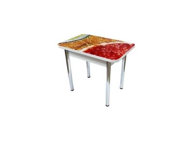 Стол обеденный Прямоугольный Цитрус 1200