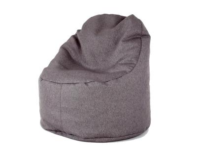 Кресло-мешок Пуф кат.2 bahama steel