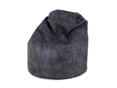 Кресло-мешок Пуф кат.3 effa grafit