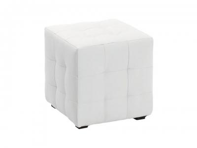 Пуф Тип 1 Белый