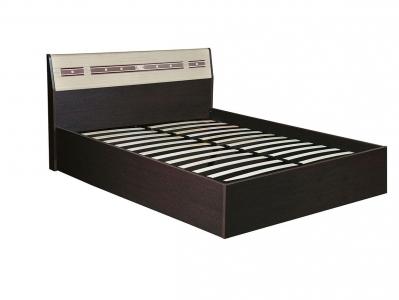 Кровать с ПМ 160х200 95.21.1 Ривьера 1710х2120х950