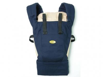 Рюкзак кенгуру Selby Freedom синий