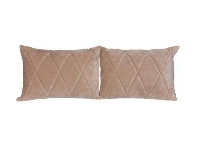 Комплект подушек (2 шт.) Роуз 116