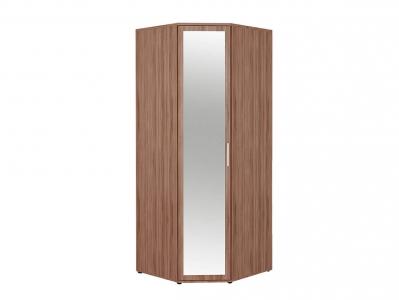 Шкаф угловой с зеркалом лев-прав 96.09 Розали 890х890х2250