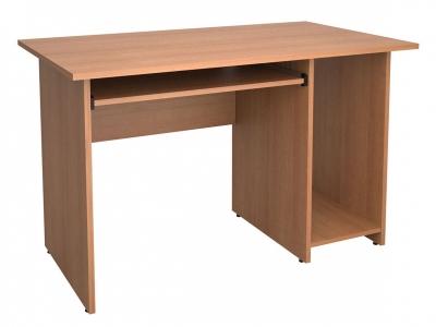 Стол компьютерный лев-прав 42.49 Рубин 1200х700х750