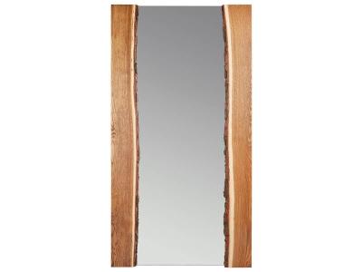 Зеркало Runden Дуб с корой V20066