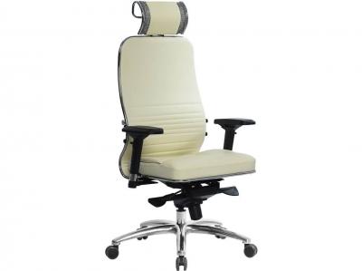 Компьютерное кресло Samurai KL-3.03 бежевый-720