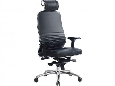 Компьютерное кресло Samurai KL-3.03 черный-721