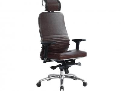 Компьютерное кресло Samurai KL-3.03 темно-коричневый
