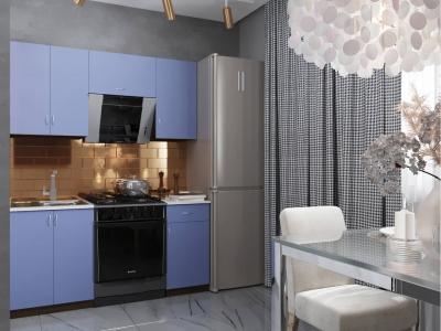 Кухонный гарнитур Ирис 1600 с мойкой и сушкой ГК1600СМ-3.9.2