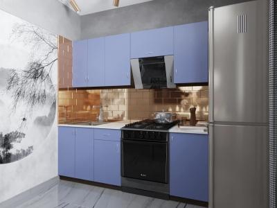 Кухонный гарнитур Ирис 2000 ГК2000-3.9.2
