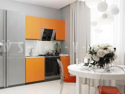 Кухонный гарнитур Тюльпан 1600 ГК1600-3.13.2(1)