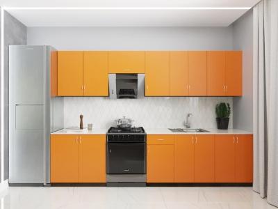Кухонный гарнитур Тюльпан 3000 с мойкой и сушкой ГК3000СМ-3.13.1