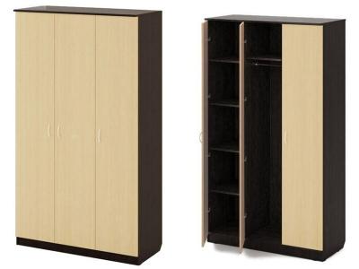Шкаф для гостиной Дуэт МД6