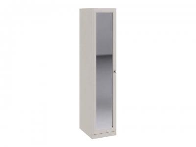 Шкаф для белья с 1 зерк. дверью Саванна СМ-234.07.02