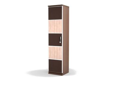 Шкаф для одежды Николь 550х460х2080