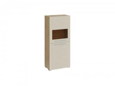Шкаф с 2 дверями Николь ТД-296.07.28 Бунратти, Бежевый