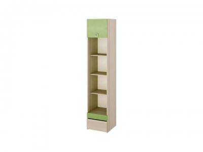 Шкаф-стеллаж с полками для книг Киви ПМ-139.07