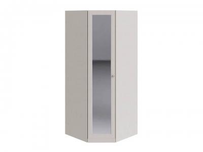 Шкаф угловой с 1 зерк. дверью Саванна СМ-234.07.07