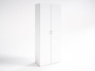Шкаф для документов широкий НШ-4 Белый