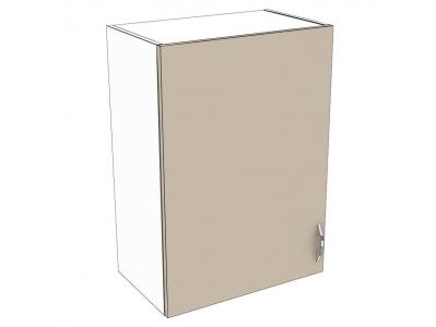 Шкаф навесной 500 1Д патина