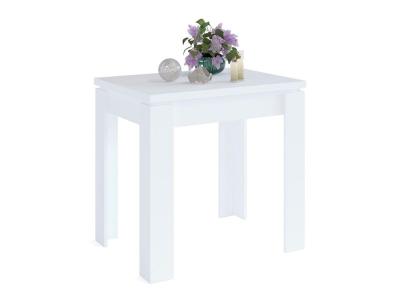 Стол обеденный СО-1 Белый