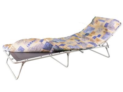 Кровать раскладная Соня-1 с полумягким матрасом