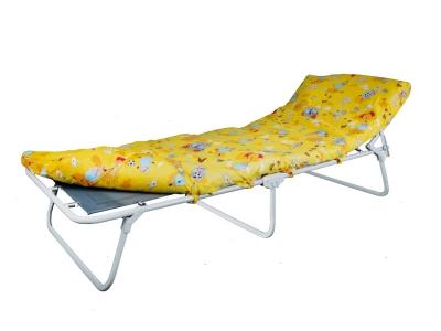 Кровать раскладная Соня-М1 малая с полумягким матрасом