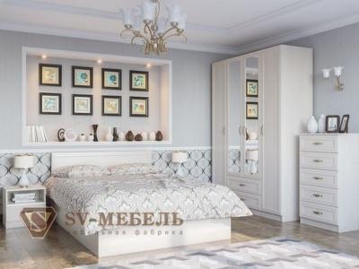 Спальня Вега СВ