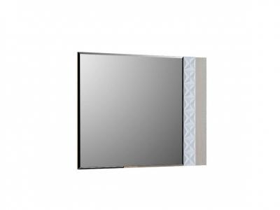 Зеркало Куба Дуб Сонома