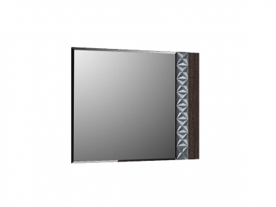 Зеркало Куба Венге