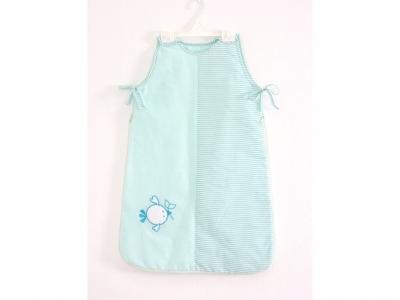 Спальный мешок для новорожденного Fairy Жирафик
