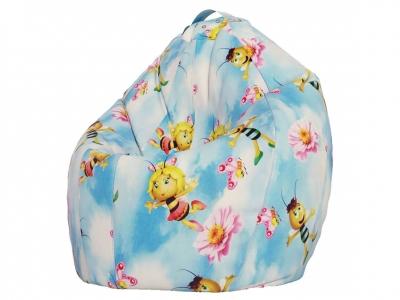Кресло-мешок Стандарт поплин Медовая фея