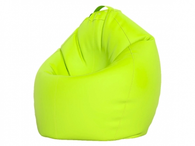 Кресло-мешок Стандарт нейлон салатовый люмин
