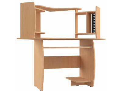 Стол компьютерный СК 4 Бук
