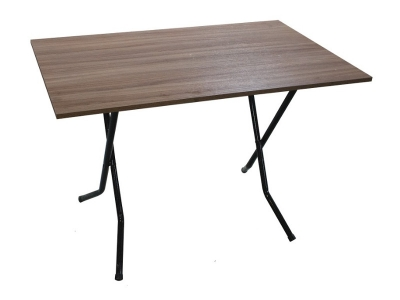 Стол прямоугольный складной Фортпост