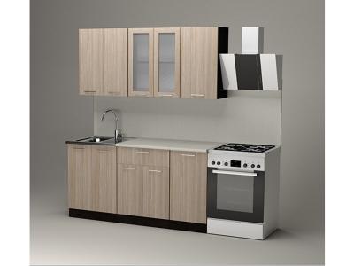 Кухонный гарнитур Светлана стандарт