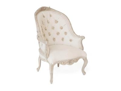 Кресло Secret De Maison Louvre (mod. Cha 17-43)