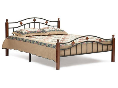 Кровать At-126 160х200