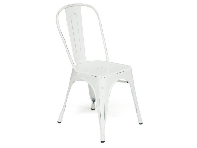 Стул Secret De Maison Loft Chair Butter White Vintage(mod. 012)