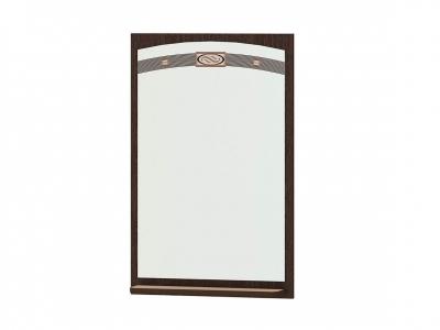 Панель с зеркалом 36.08 Триумф 550х120х850