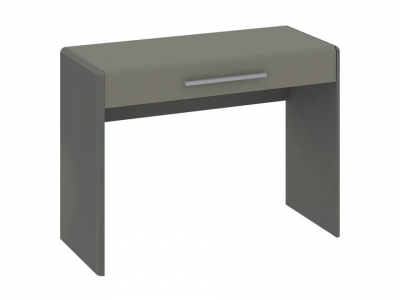 Туалетный столик Наоми ТД-208.05.01 Серый, Джут