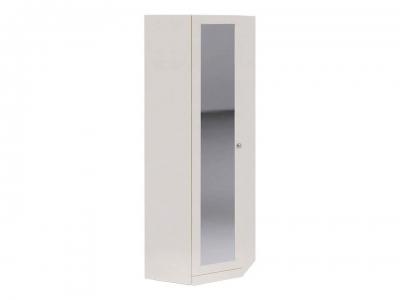 Угловой шкаф с 1 зерк. дверью Саванна СМ-234.23.02