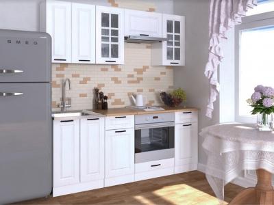Кухонный гарнитур Белый вегас 2000