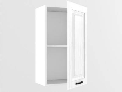 Верхний шкаф В 400 720х400х300 Белый Вегас